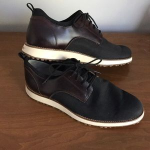 Sperry Gold Cup golf shoes